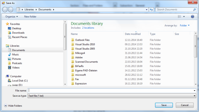Thread Apartment Safe Open/Save File Dialogs for C#