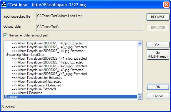 download rar files sample