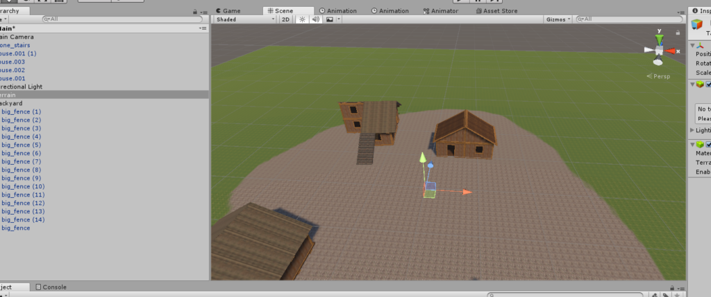 Day 7: Creating a VERY Simple First-Person Shooter - DZone Mobile