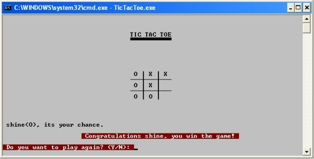 Game Programming in C - For Beginners - CodeProject
