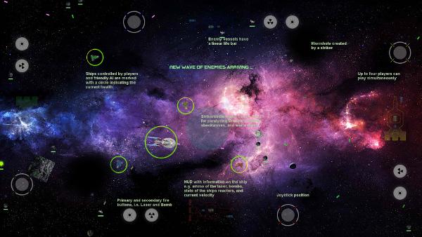 Quantum Striker info
