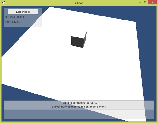 UNITY 3D – NETWORK GAME PROGRAMMING - CodeProject