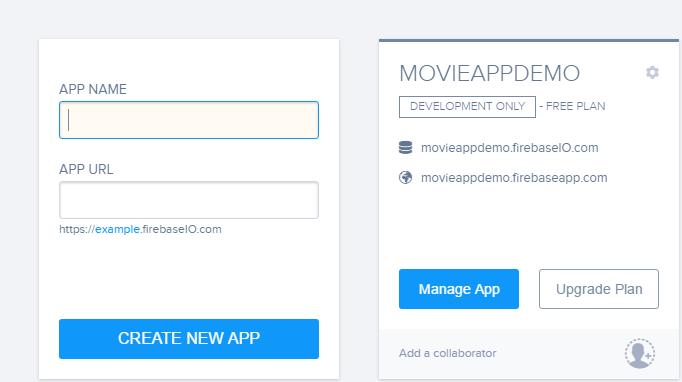 Firebase – Google Alphabet's Cloud Service Provider - CodeProject
