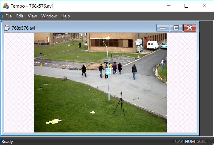 OpenCV in MFC - CodeProject