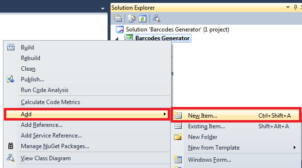 Generating labels with barcode in C# using Crystal Reports - CodeProject