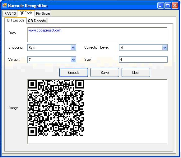 Scan and Read the Barcode from PDF File - CodeProject