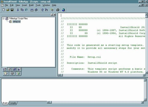 Simple InstallShield tutorial - CodeProject