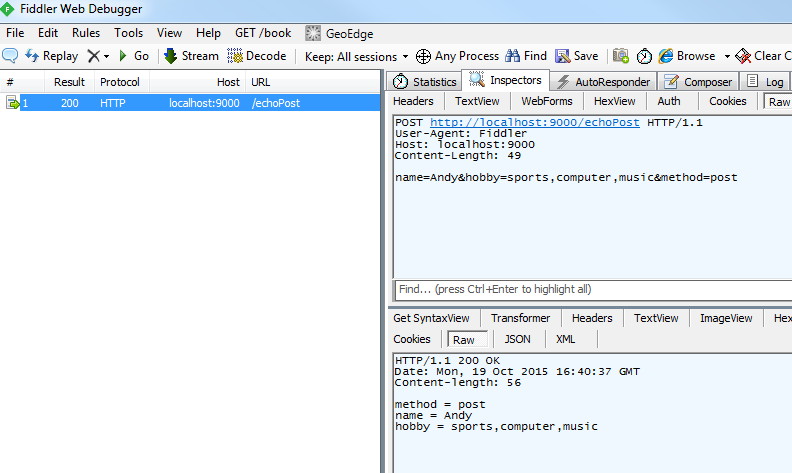 Create a Simple Web Server in Java (1) - HTTP Server - CodeProject