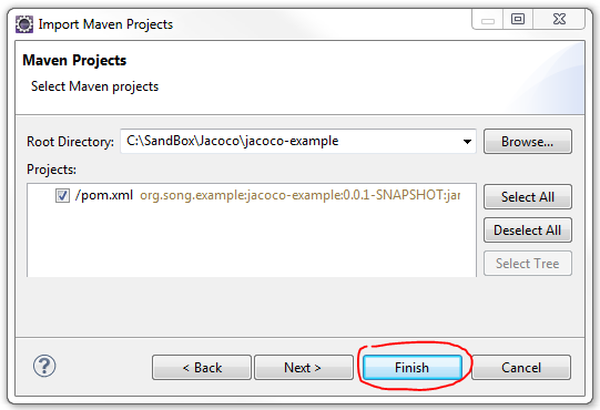 Getting Started with Code Coverage by Jacoco - CodeProject