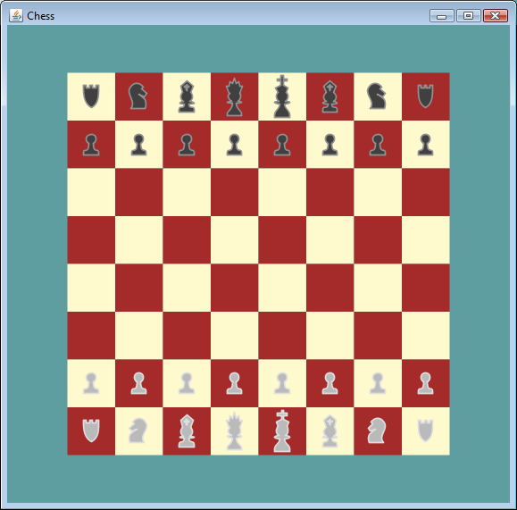 Intro to JavaFX - Dummy Chess - CodeProject