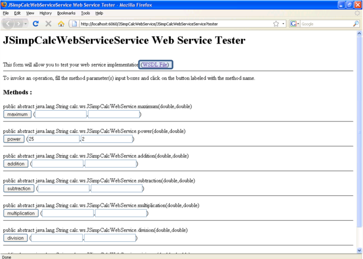 How to Invoke Java Web Service in ASP NET using C# - CodeProject