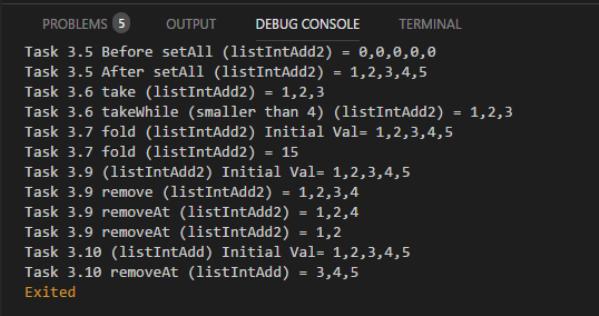 DART2 Prima Plus - Tutorial 2 - LIST - CodeProject