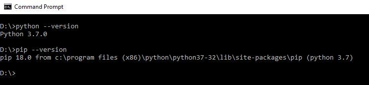 Simple Python Flask Program with MongoDB - CodeProject