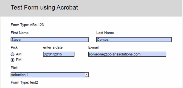 Reading Acrofields from PDF Files - CodeProject