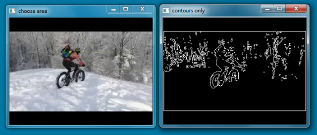 An introduction to OpenCV (Part II): Implementing mouse