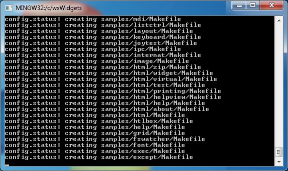 wxdsgn dev c++  free software