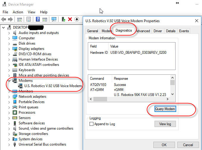 Send Fax with fax-modem in C# - CodeProject