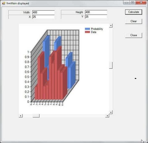 Rotating a Microsoft 3D Chart - CodeProject