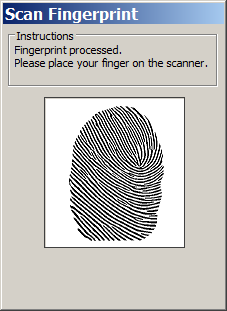 Fingerprint Reader Integration using the M2SYS SDK - CodeProject