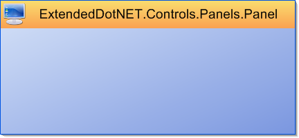 ExtendedDotNET.Controls.Panels.Panel Preview