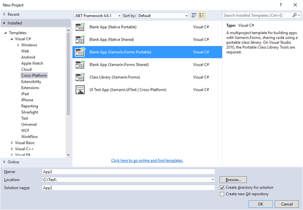 Xamarin Form Consuming WCF - CodeProject
