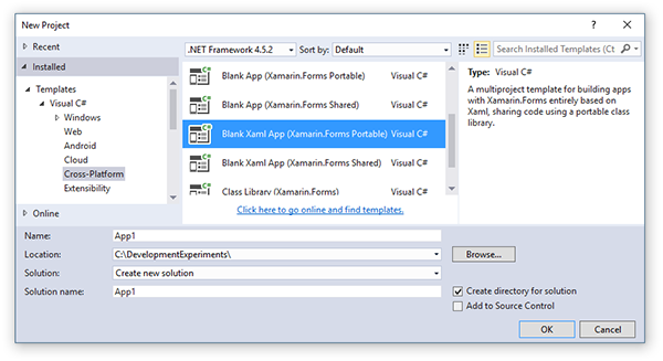 Building a Puzzle Game with Xamarin Forms - CodeProject