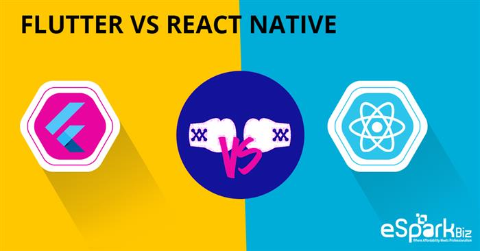 A Comparison Between Flutter And React Native - CodeProject