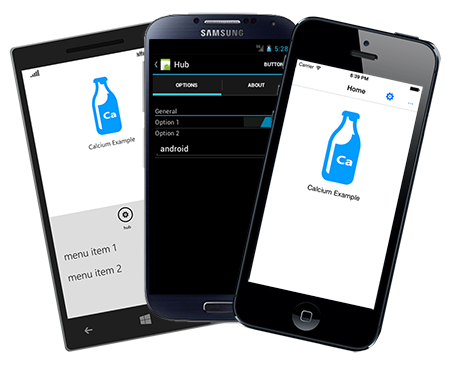 A Better Way to Share Image Assets in Xamarin Forms