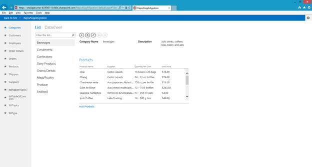 Migrating Microsoft Access 2003 to Microsoft Access 2013 WebApp ...