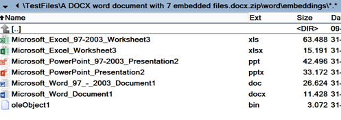 Extract Embedded Files from Microsoft Office Documents - CodeProject