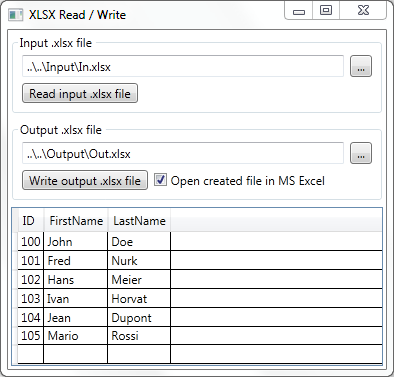 Read and write Open XML files (MS Office 2007) - CodeProject