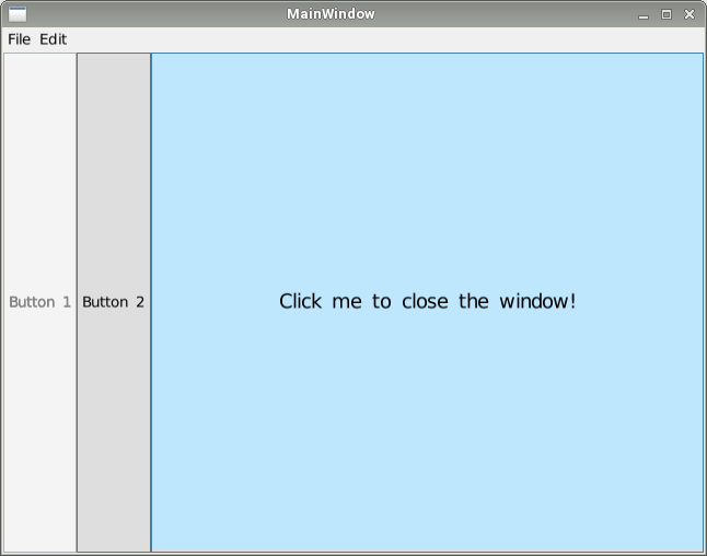 Reflections on a GUI Toolkit Based on OpenGL/OpenTK in MONO/ NET for