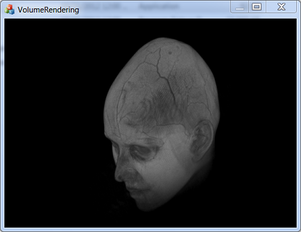 Line Drawing Algorithm Using Opengl : Getting started with volume rendering using opengl codeproject