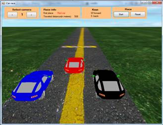 Car Race Javacom Gt Racing 2 The Real Car Experience 240x320 S40jar