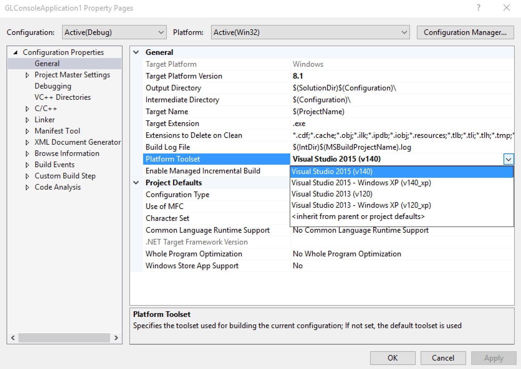 GLUT Window Template - CodeProject