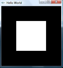 A Simple OpenGL Window with GLUT Library - CodeProject