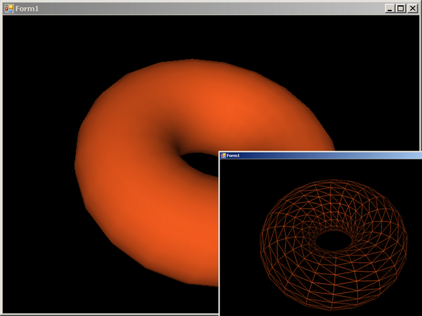 Arcball OpenGL in C# - CodeProject