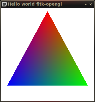 Drawing nearly perfect 2D line segments in OpenGL - CodeProject