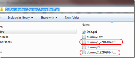Powershell Selecting From Sql Server Codeproject