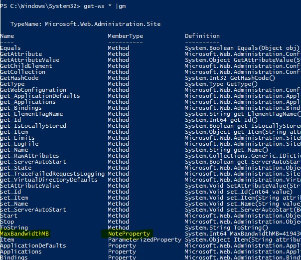 Build a PowerShell cmdlet - CodeProject