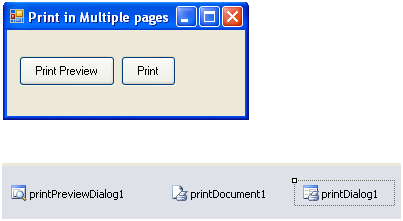 Printing and Previewing multiple pages in C# - CodeProject