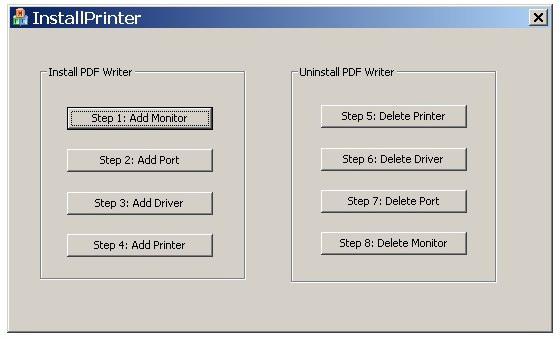 PDF Writer - CodeProject