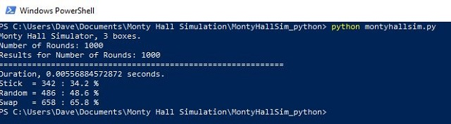 Python Single Thread vs Multi-Thread vs Multi-Process on
