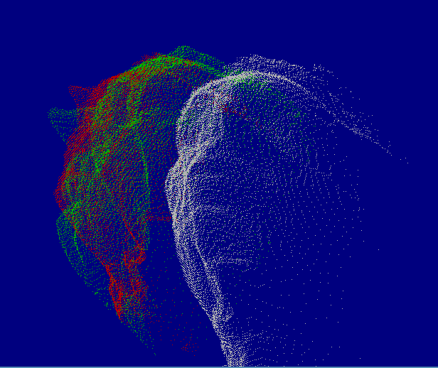 Point cloud alignment: ICP methods compared - CodeProject