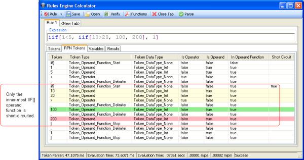 Evaluation Engine - CodeProject