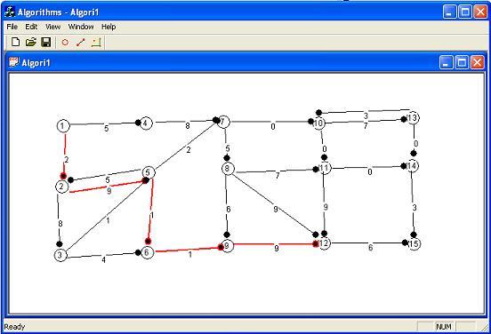 Dijkstra Algorithm - CodeProject