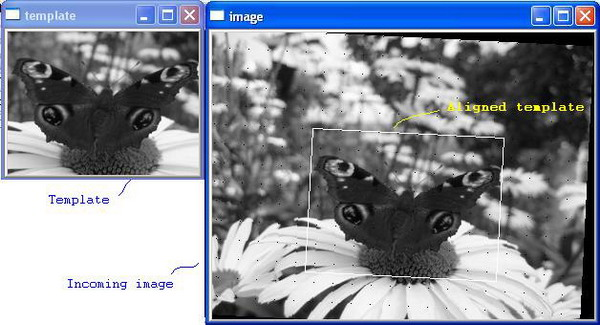 Image Alignment Algorithms - CodeProject