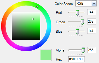 Manipulating colors in  NET - Part 1 - CodeProject
