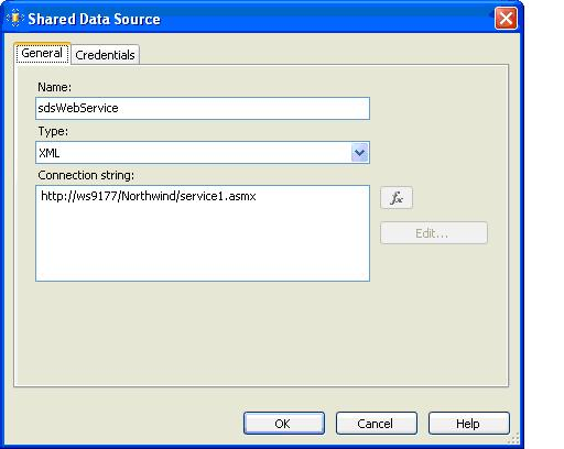 SQL Server Reporting Services 2005 XML Extensions - CodeProject