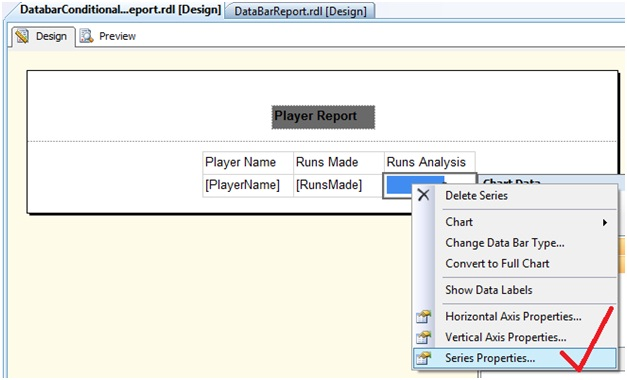 SSRS Series Part II: Working with Subreports, DrillDown Reports